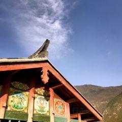 보전사 - 라마사 여행 사진