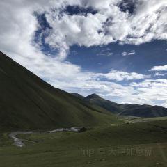 Zhurishen Mountain User Photo