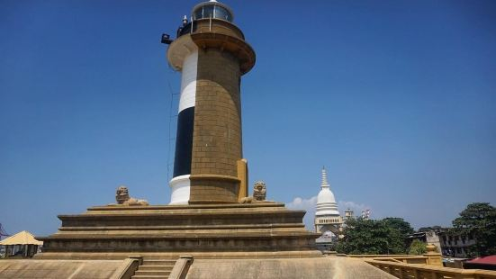 斯裡蘭卡科倫坡菩提寺