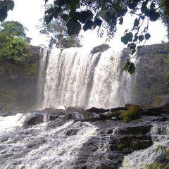 Bousra Waterfall用戶圖片