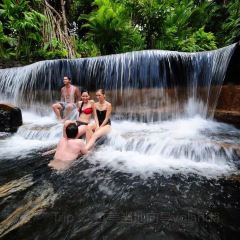 Tabacon Hot Springs User Photo