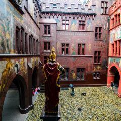 Tinguely-Brunnen User Photo