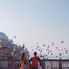 湖中宮殿用戶圖片