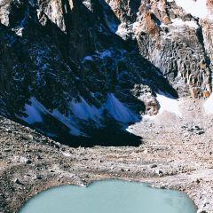 卓瑪拉山口用戶圖片