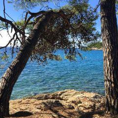 Beach Slanica User Photo