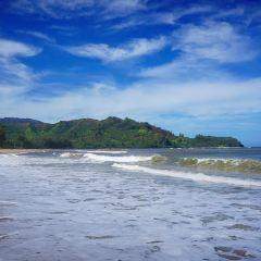 Hanalei Beach User Photo