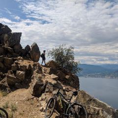 Kettle Valley User Photo