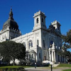 Basilica of St. Mary用戶圖片