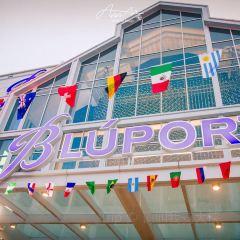 华欣蓝港购物中心用戶圖片