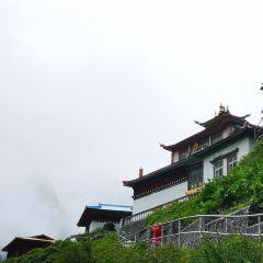 嘎瓦龍景區用戶圖片