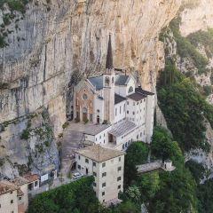 Santuario Madonna della Corona User Photo