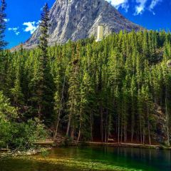 Grassi Lakes User Photo