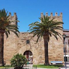阿爾庫迪亞老城用戶圖片