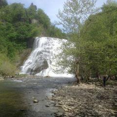 Ithaca Waterfalls User Photo