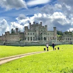 Lowther Castle and Gardens用戶圖片