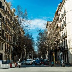 Gaudi Exhibition Center User Photo