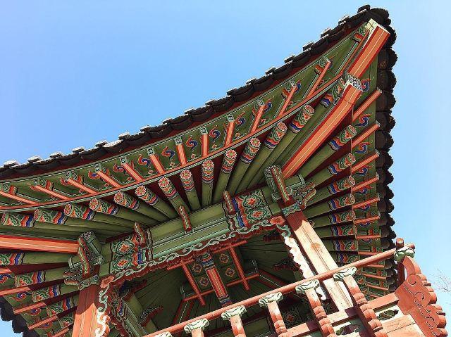 首爾漢陽都城