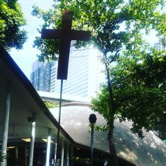 Greenbelt Chapel User Photo