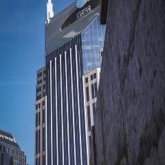 蝙蝠俠大樓用戶圖片