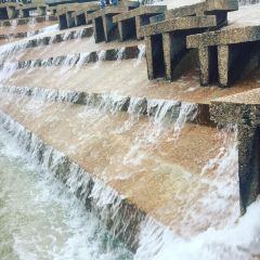 Fort Worth Water Gardens用戶圖片