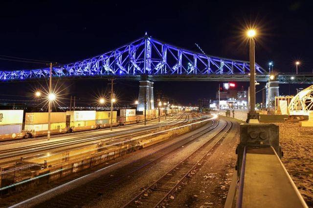 雅克·卡迪亞大橋