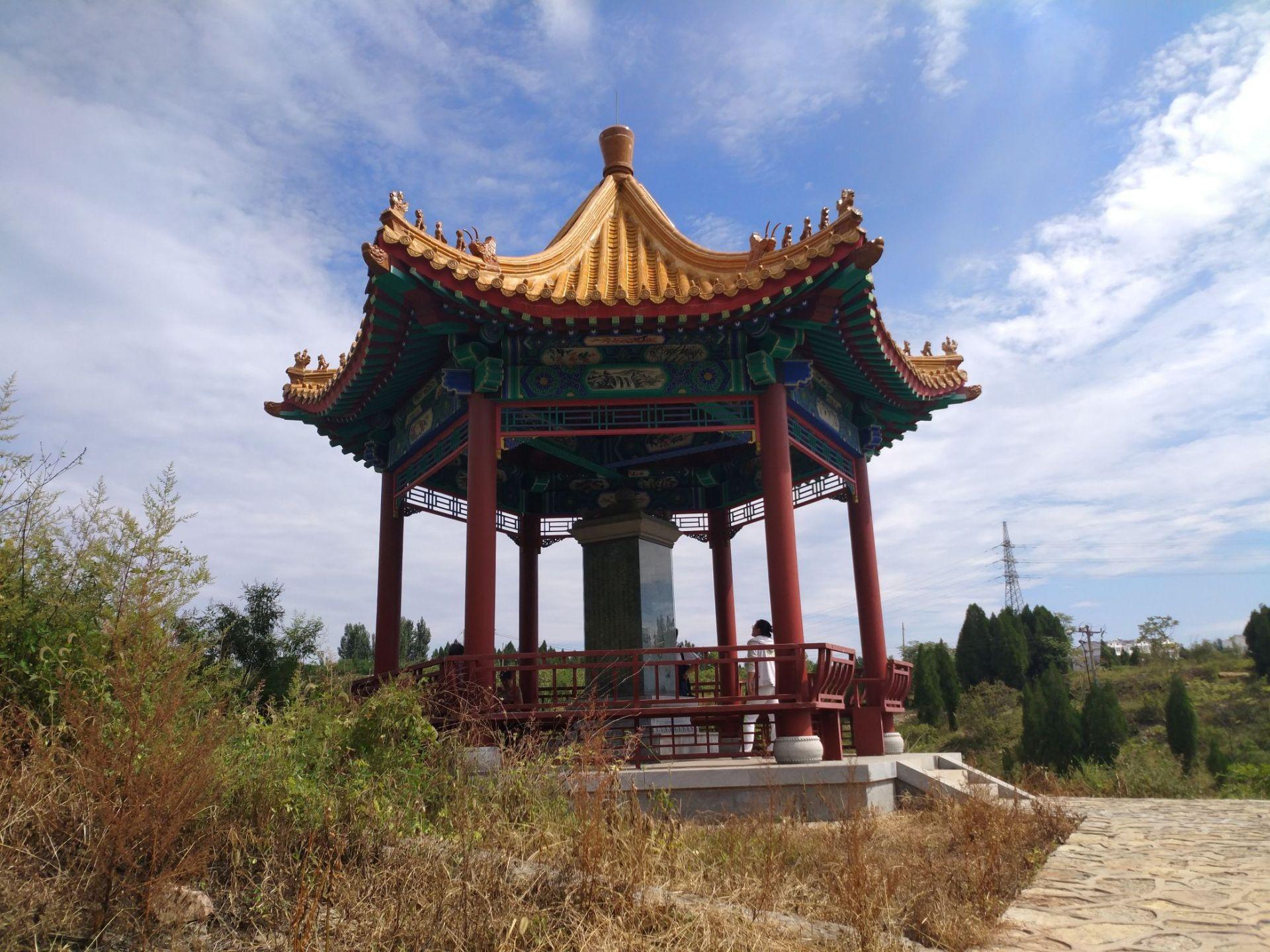 Anshan Temple