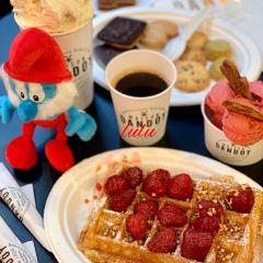 Maison Dandoy - Tea Room & Waffles用戶圖片