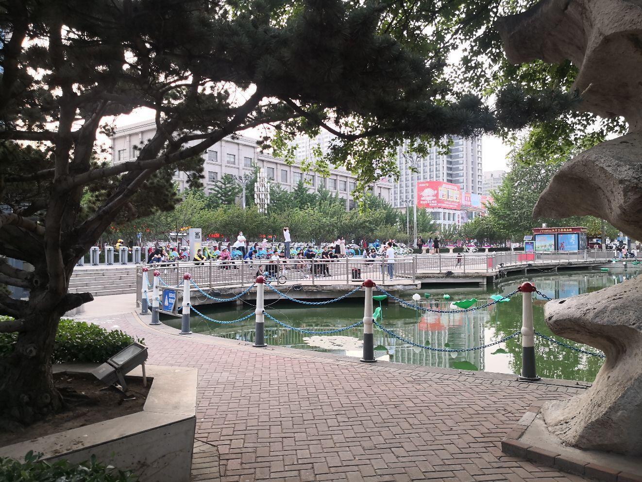 Cangwan Park