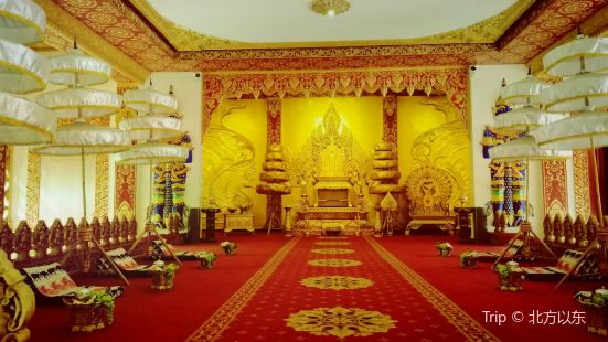 傣王宮遺址