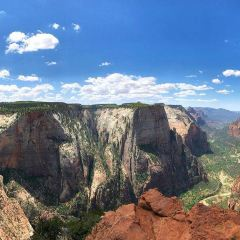 Zion Observation Point User Photo