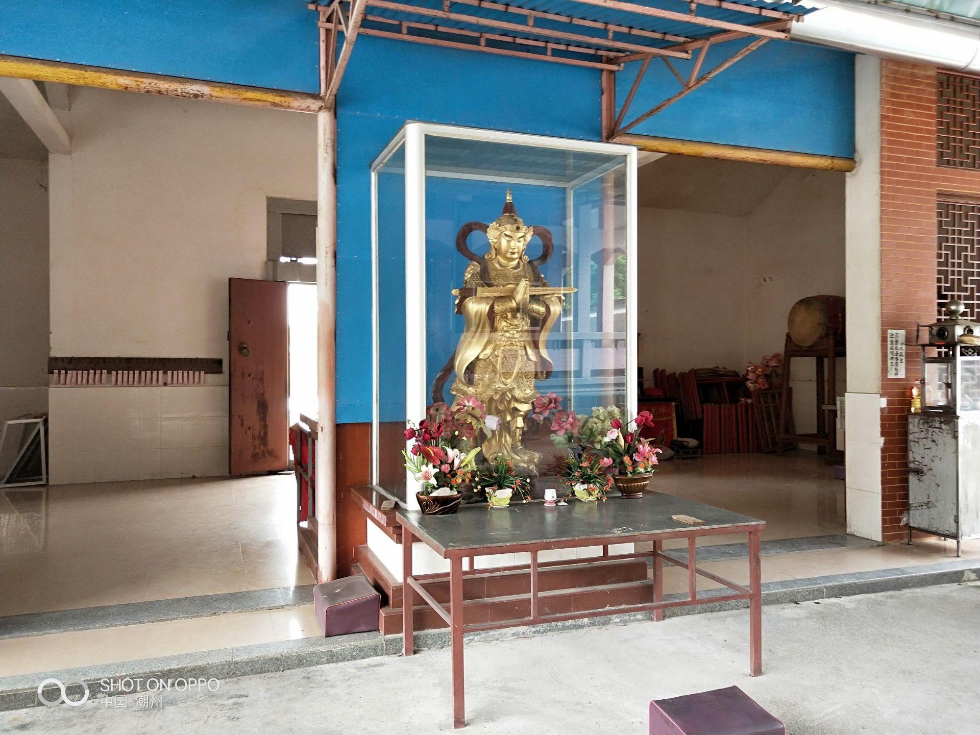 Baique Temple