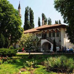 巴赫奇薩賴汗宮用戶圖片