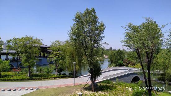 桃花島公園