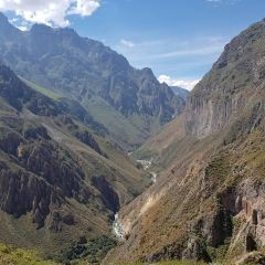 Colca Canyon User Photo