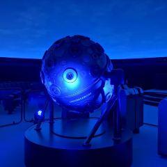 Zeiss Grossplanetarium User Photo