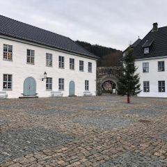 Bergenhus Festning User Photo