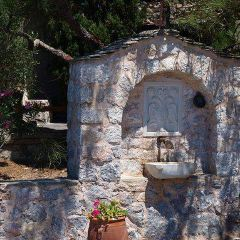 Monastery of Profitis Ilias User Photo