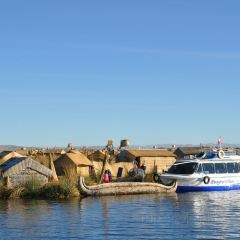 Uros Khantati Island User Photo