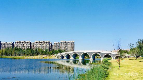 仙林湖公園