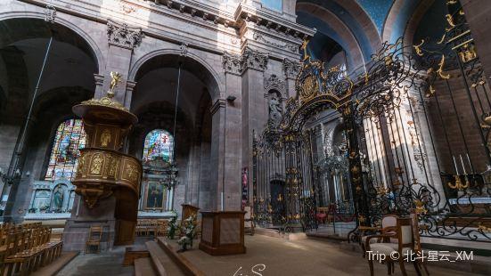 貝爾福大教堂