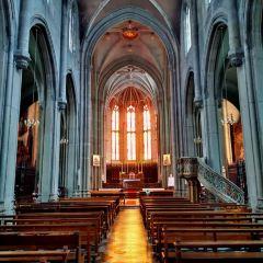 聖喬治教堂用戶圖片
