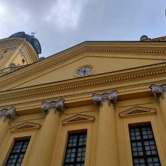 德布勒森大教堂用戶圖片