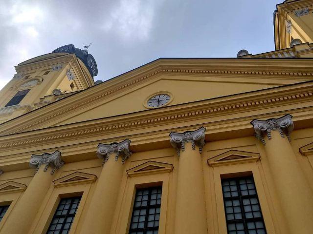 德布勒森大教堂