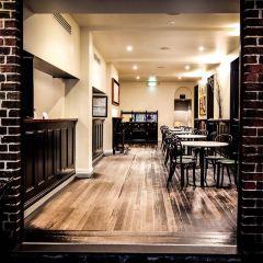 The Quarter Cafe User Photo