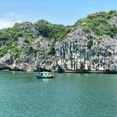 Lan Ha Bay User Photo