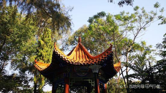中越友誼國際樂園