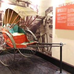 華人歷史博物館張用戶圖片