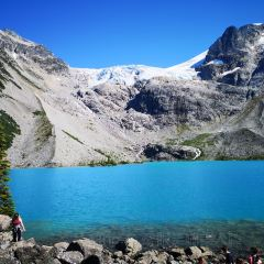 Joffre Lakes Provincial Park User Photo