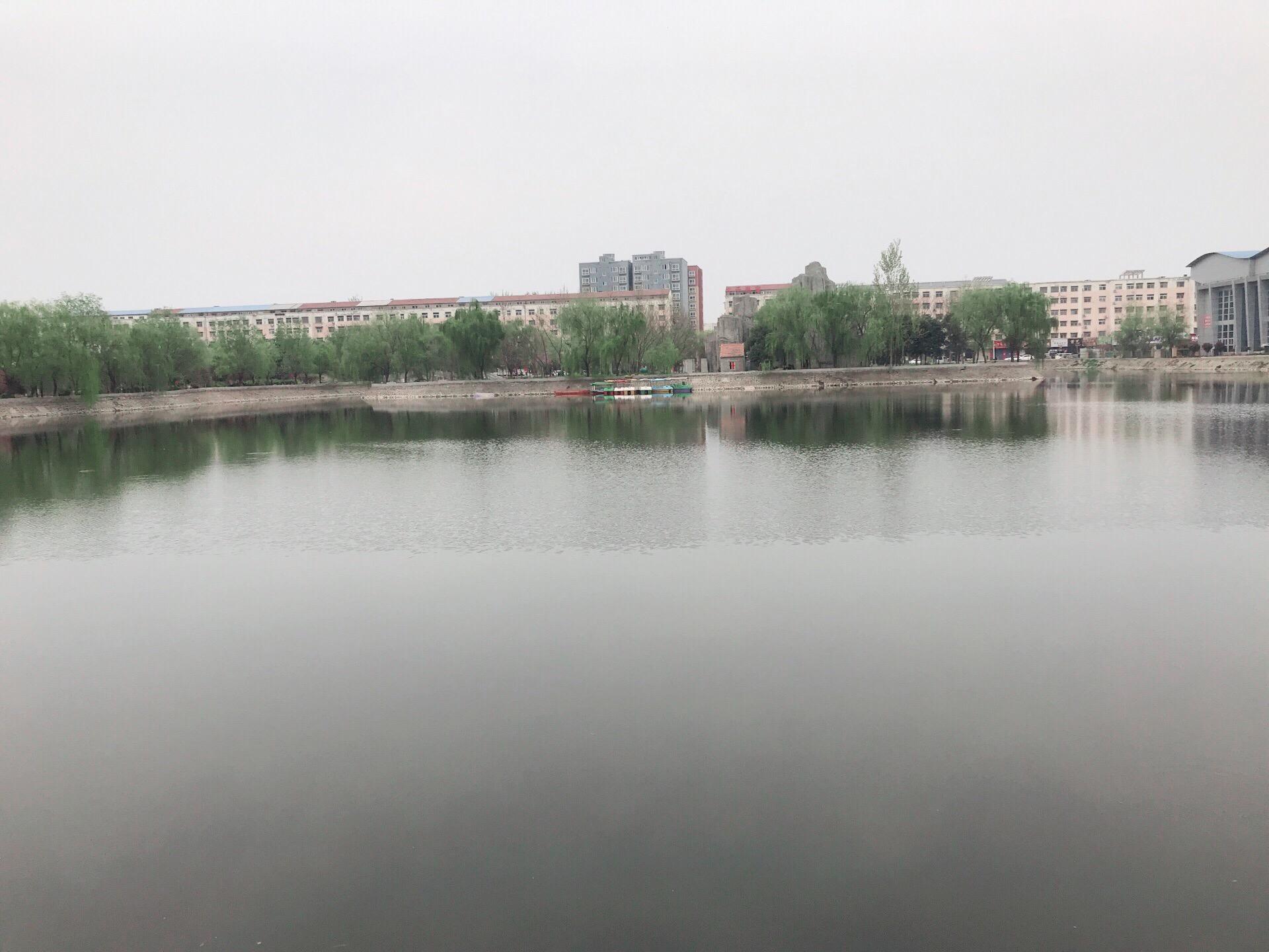 Zhinanzhen Ecological Park