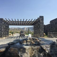 Jebel Akhdar User Photo